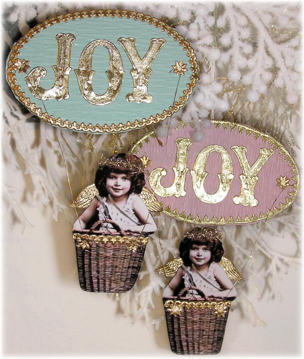 JoyBalloons