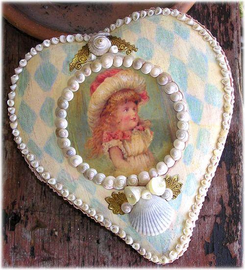 HeartShellBox