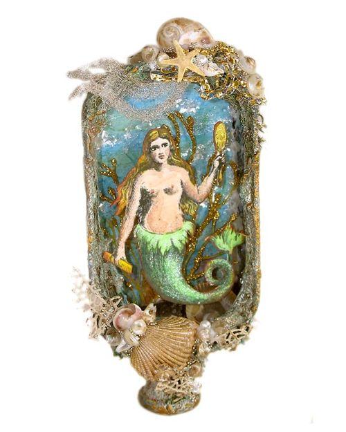 MermaidTin